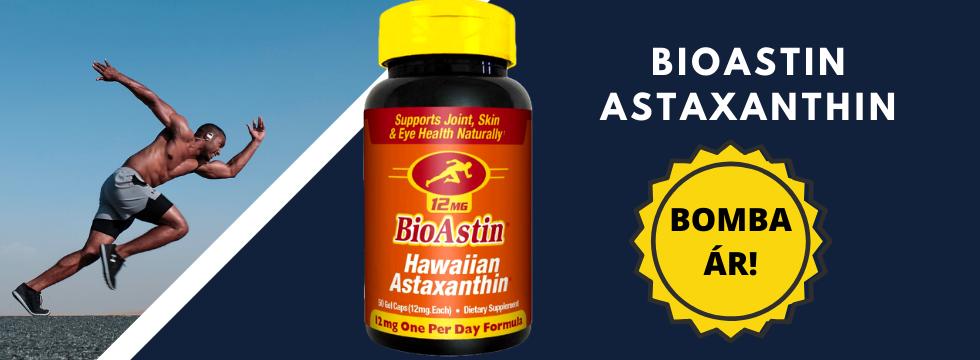 BioAstin Astaxhantin