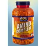Amino complete 360 kapszula