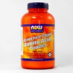 Branched Chain Amino Acid Powder - 12 oz.